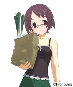Kawasumi Haruka
