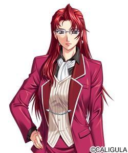 Amano Miyuki