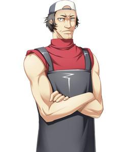 Tsuruta Hiroshi