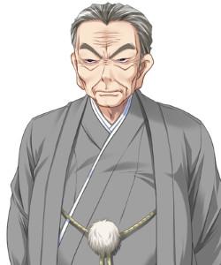 Ninomiya Seijirou