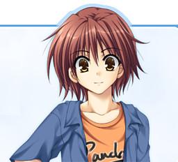 Endou Haruki
