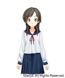 Kanzaki Miku