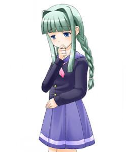 Hashino Sora