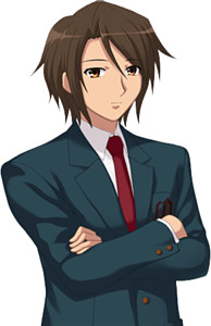 Koizumi Itsuki