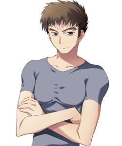 Innami Keiichirou