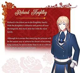 Richard Knightley