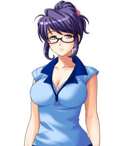 Horitani Emi