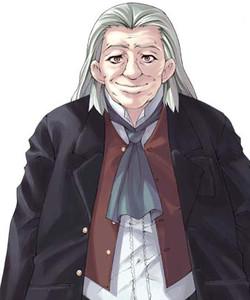 Oosuga Saemon