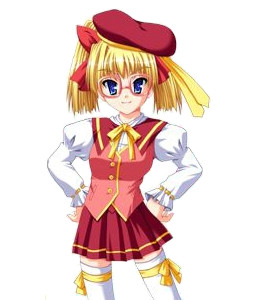 Kimizuka Akiho