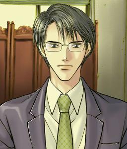 Takasu Shinobu