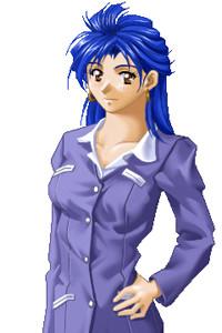 Hayashiba Sakiko