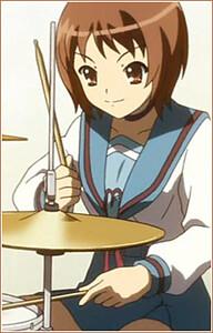 Okajima Mizuki