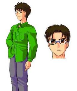 Kasai Tsutomu
