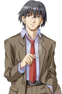 Iwabuchi-san