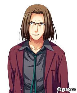 Okazaki Ryuunosuke
