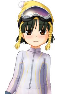 Ichinose Misuzu