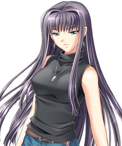 Kuraki Yui
