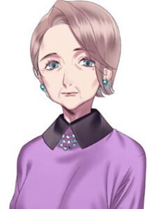 Arimura Utako