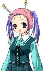 Niyou Yoriko