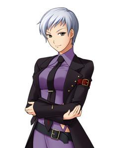 Ushiromiya Kyrie