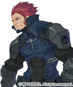 Ikaruga Ryou