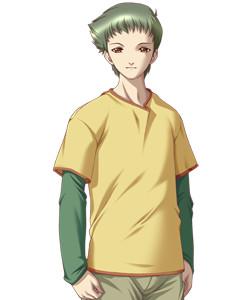 Gouno Shouichi