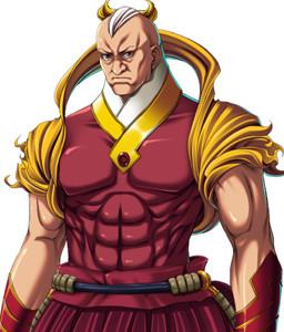 Kureito Samanosuke