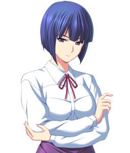 Kawarazaki Sachiko