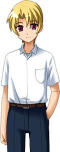 Houjou Satoshi