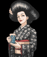 Ayasato Kimiko