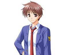 Hirose Kouji