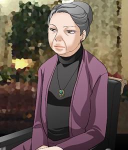 Tsujioka Sadako