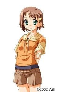Hinomiya Natsuha