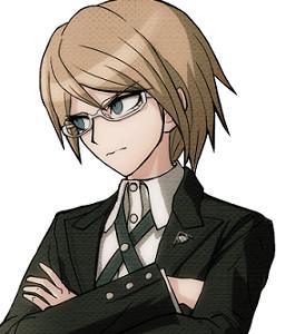 Togami Byakuya
