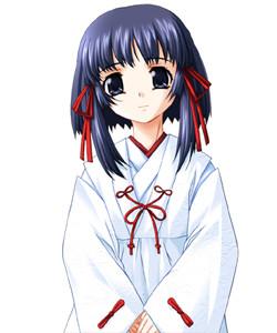 Kizuki Mayu