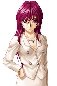 Komine Kyouko