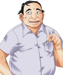 Nishimura Gonzou
