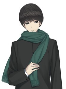 Hinagami Ayato