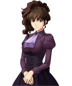 Ushiromiya Natsuhi