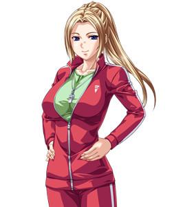Okita Asuka