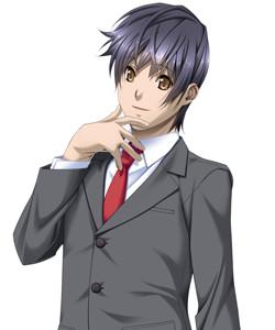 Takamine Tetsuo