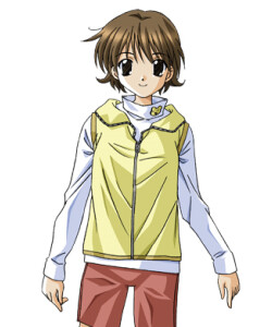 Haruna Hitoe