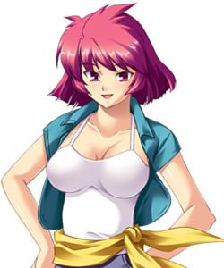 Yuisaka Miki