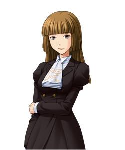Ushiromiya Rosa