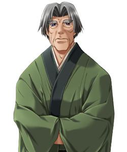 Yakumo Taizou