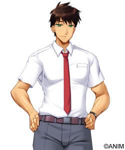 Kamimori Akio