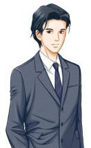Akiyoshi Kenshirou
