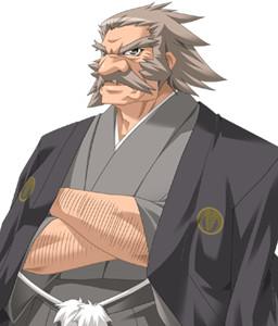 Fujikura Juurou