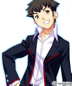 Okita Kento