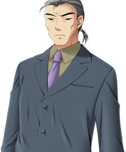 Kagura Ryuuzou